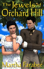 Jewels of Orchard Hill
